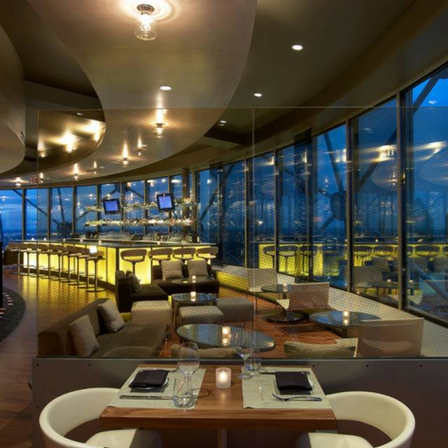 Five Sixty by Wolfgang Puck Restaurant - Dallas, TX | OpenTable