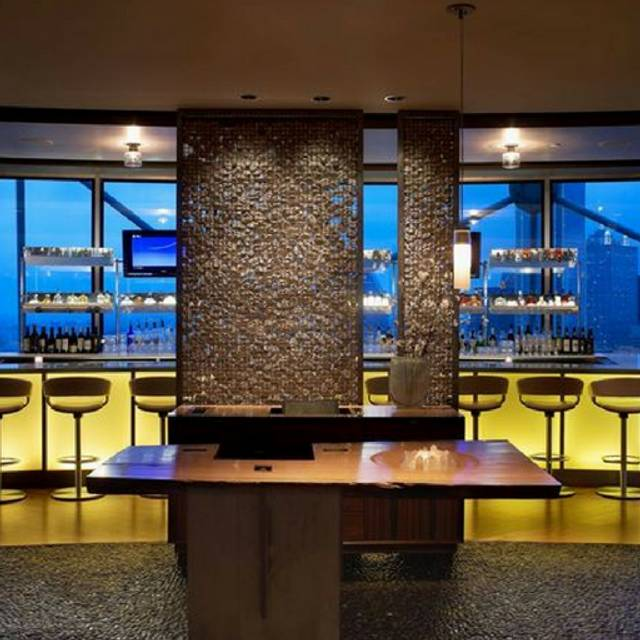 Five Sixty by Wolfgang Puck, Dallas, TX