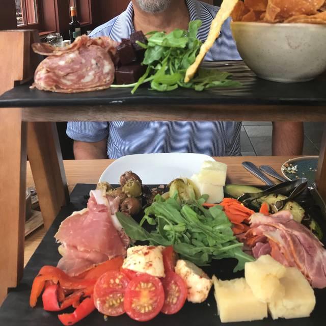 Best Lake Buena Vista Restaurants By Cuisine