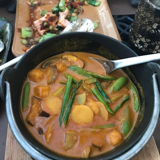 RockSugar Southeast Asian Kitchen, Los Angeles, CA