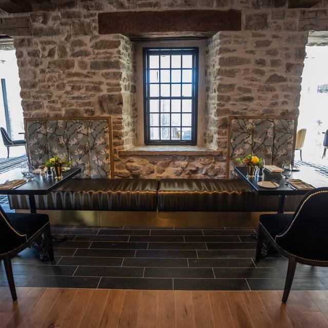 Grandopening-jonolaynie - Elora Mill Restaurant, Elora, ON