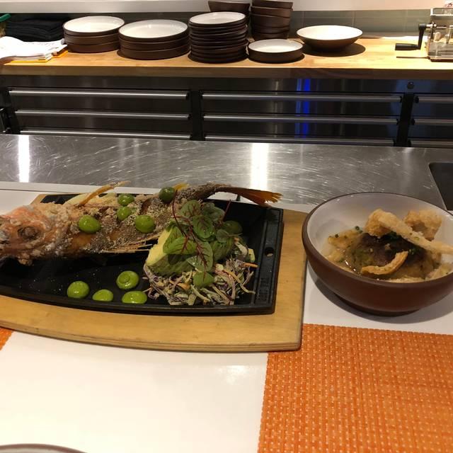 Obra Kitchen Table Restaurant - Miami, FL