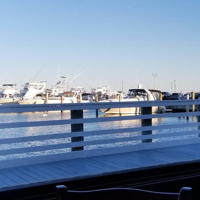 Captain Bill's, Bay Shore, NY