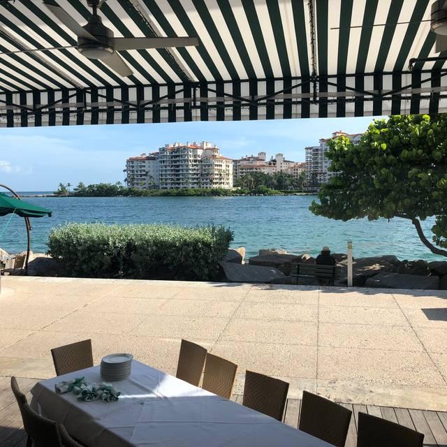 Smith & Wollensky Steakhouse - Miami, Miami Beach, FL