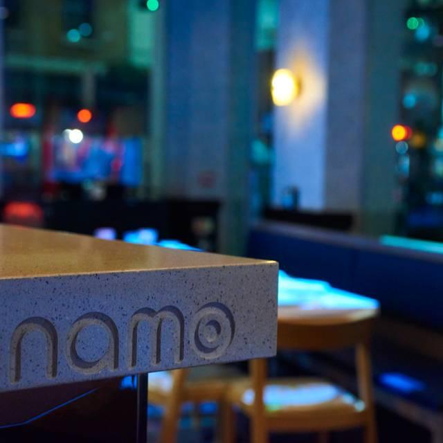 Inamo - Inamo Camden, London