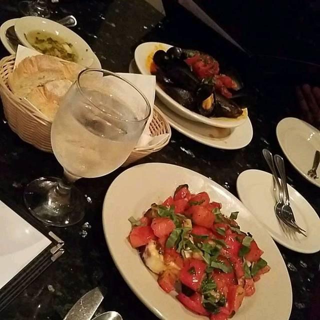 D'Angelo's Ristorante Italiano, Philadelphia, PA