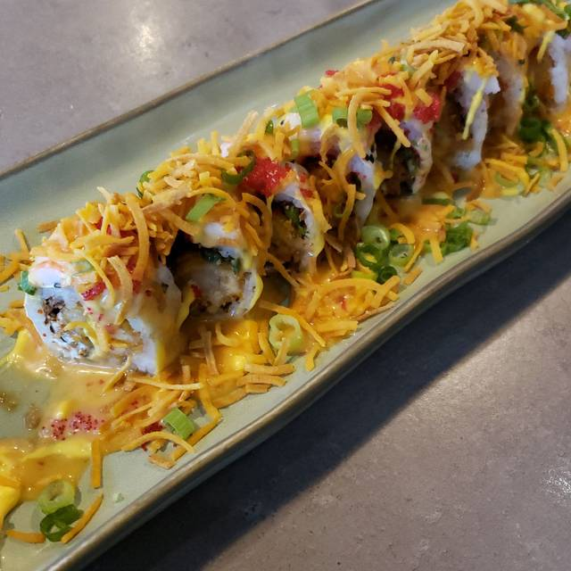Sokai Sushi Bar - Flagler, Miami, FL