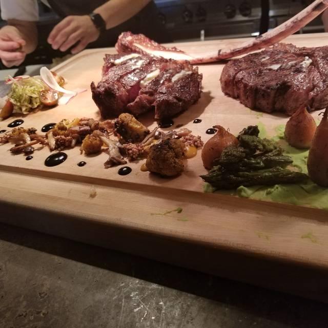 EST. Prime Steakhouse, San Gabriel, CA