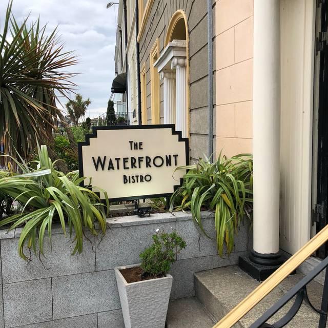 Waterfront Bistro, Dublin, Co. Dublin