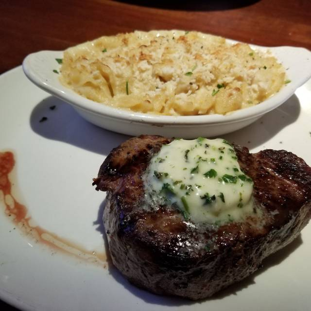 Stoney River Steakhouse and Grill - Roswell, Roswell, GA