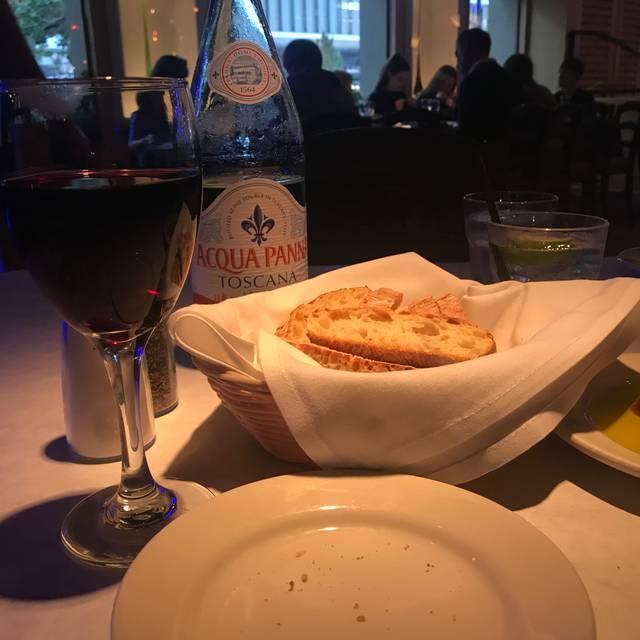 Cibo Ristorante Italiano Restaurant - Monterey, CA   OpenTable
