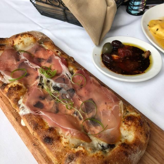 Tuscan Kitchen - Seaport, Boston, MA