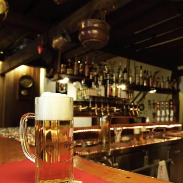 Restaurant Rusticana - München, BY | OpenTable