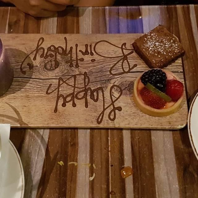 Annayu Restaurant, Hayes