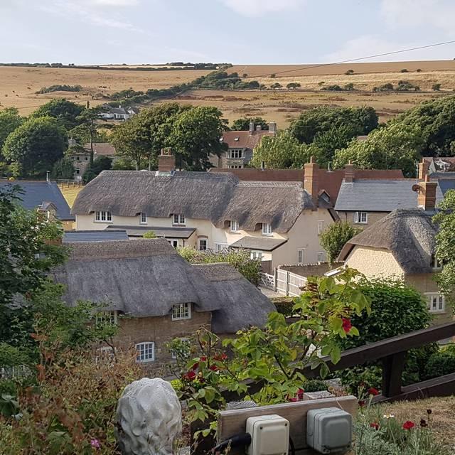 Limestone Hotel & Restaurant, West Lulworth, Dorset