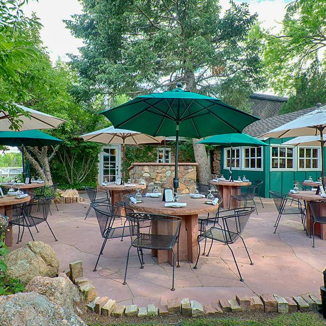 Greenbriar Inn, The, Boulder, CO