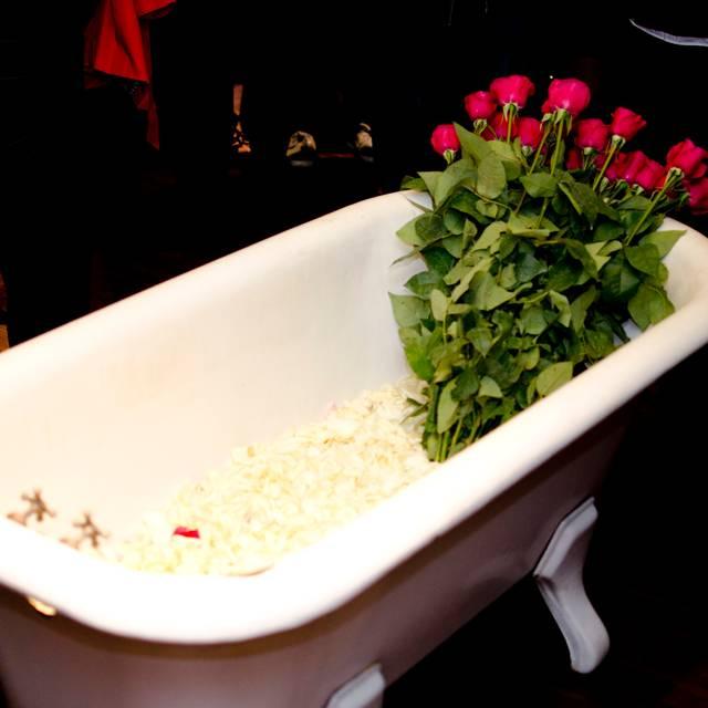 La Vie en Rose deco - La vie en rose, Ciudad de México, CDMX