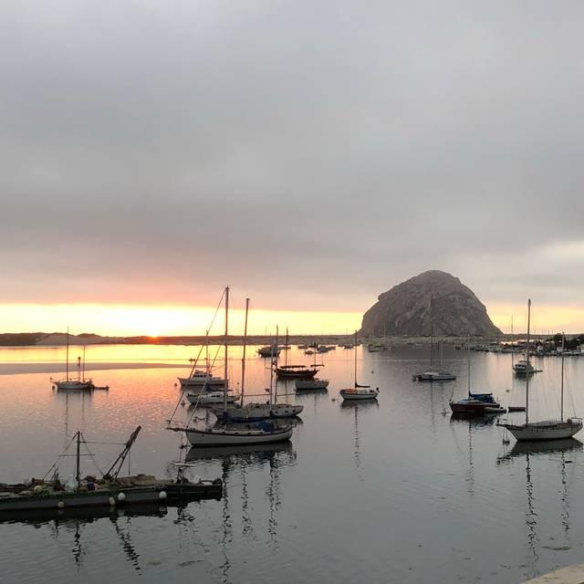 60 State Park at Inn at Morro Bay, Morro Bay, CA