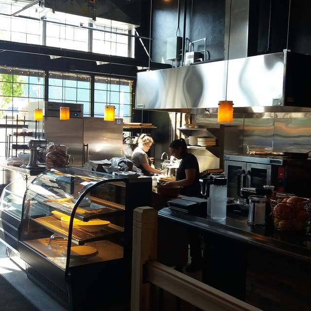 Dogwood Cafe & Lounge, Kent, WA
