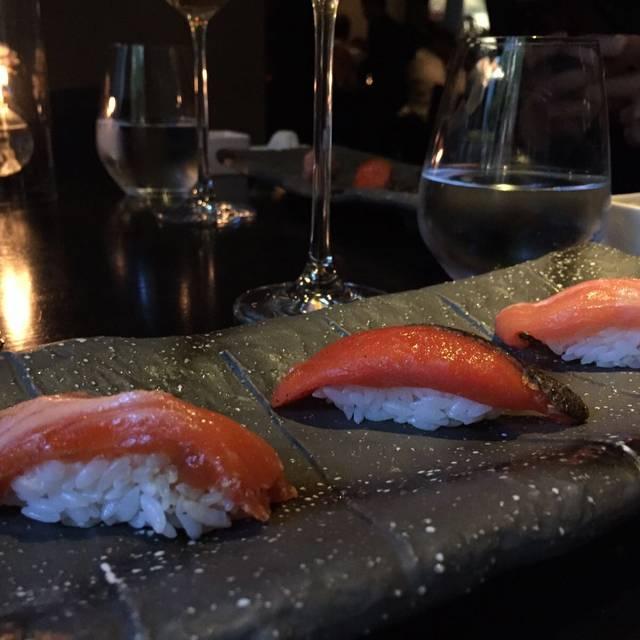 Sushi Nakazawa - Dining Room, New York, NY