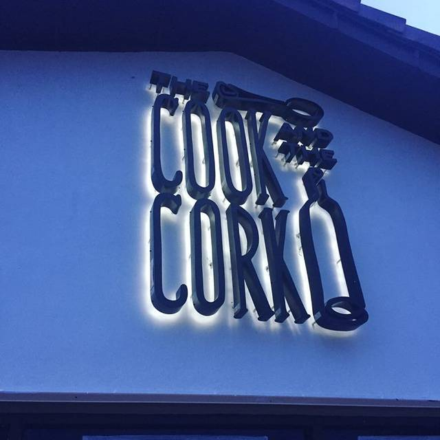 The Cook and The Cork, Coral Springs, FL