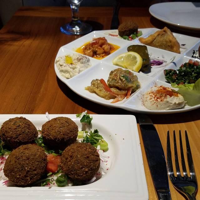 Kareems Lebanese Kitchen, Naples, FL
