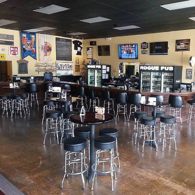 The Roque Pub, Orlando, FL