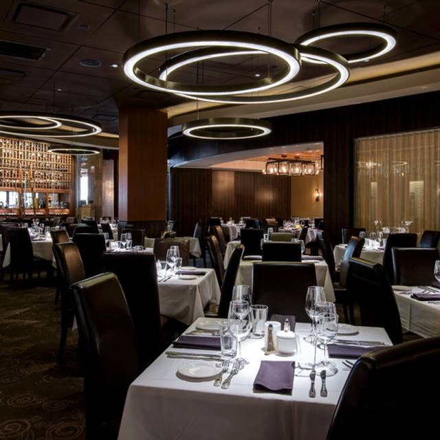 Perry's Steakhouse & Grille - Oak Brook, Oak Brook, IL
