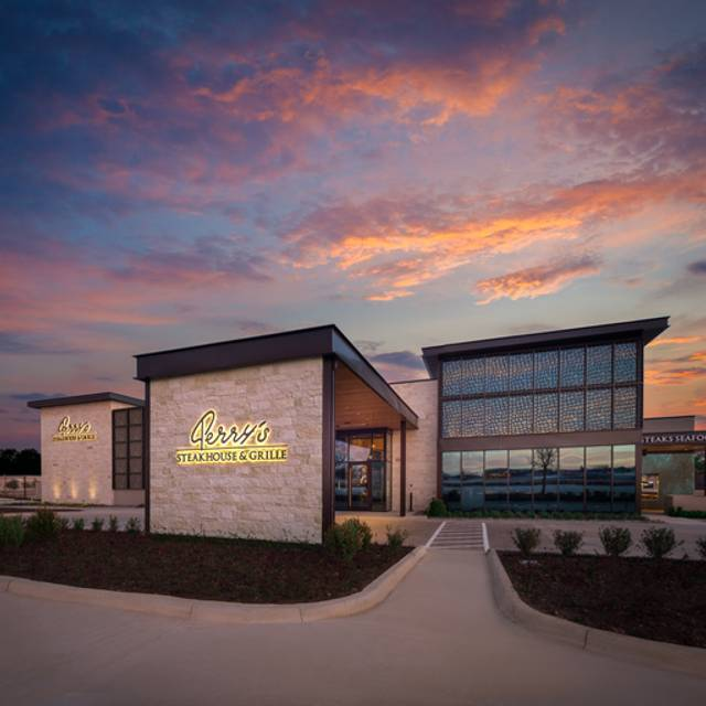 Perry's Steakhouse & Grille -  Grapevine, Grapevine, TX