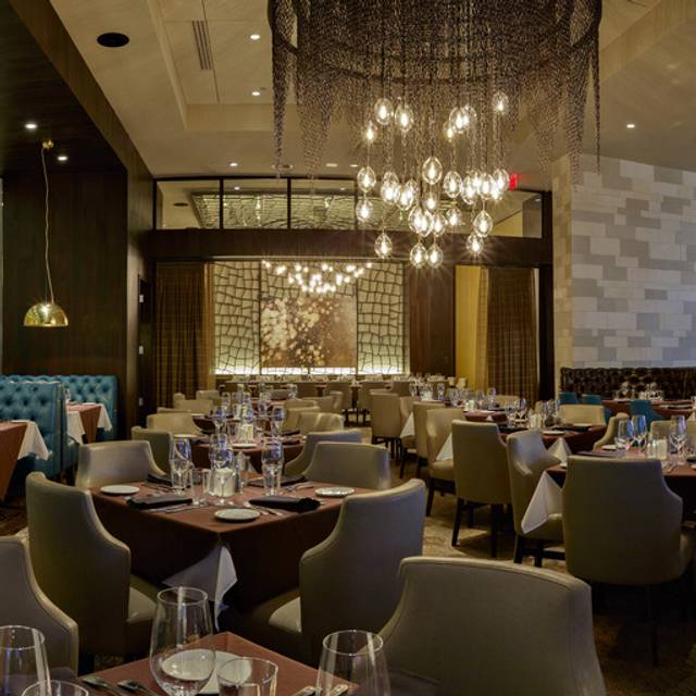 Perry's Steakhouse & Grille - Baybrook, Friendswood, TX