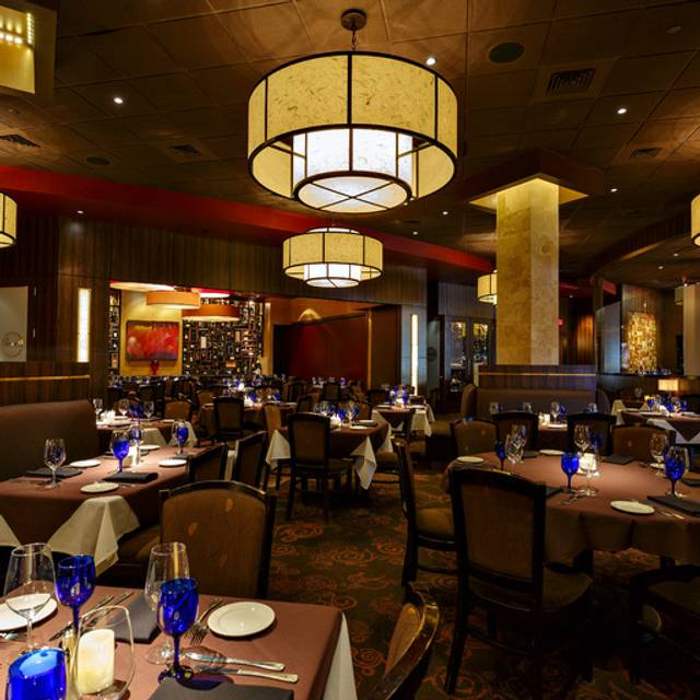 Perry's Steakhouse & Grille - Cinco Ranch/Katy, Katy, TX