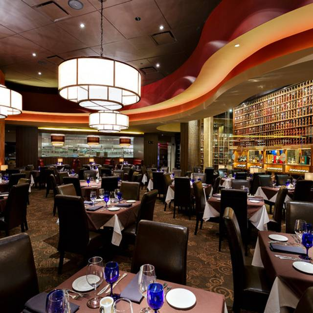 Perry's Steakhouse & Grille - Park Meadows, Lone Tree, CO