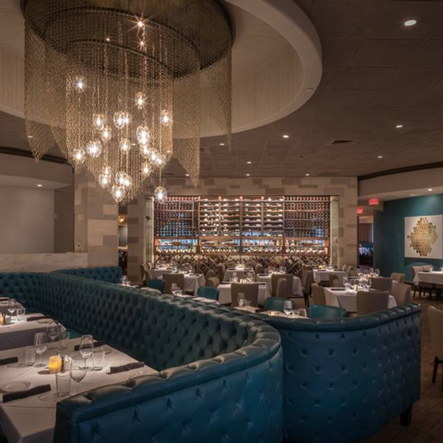 Perry's Steakhouse & Grille - Memorial City, Houston, TX