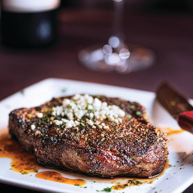 Perry's Steakhouse & Grille - The Woodlands, The Woodlands, TX