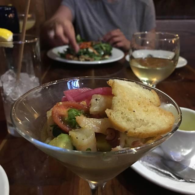 71 Saint Peter Restaurant, San Jose, CA