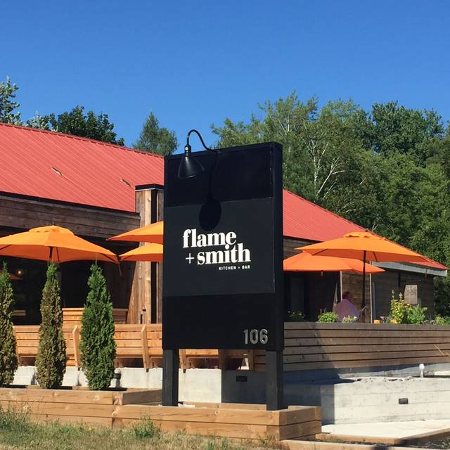 Flame and Smith, Bloomfield, ON