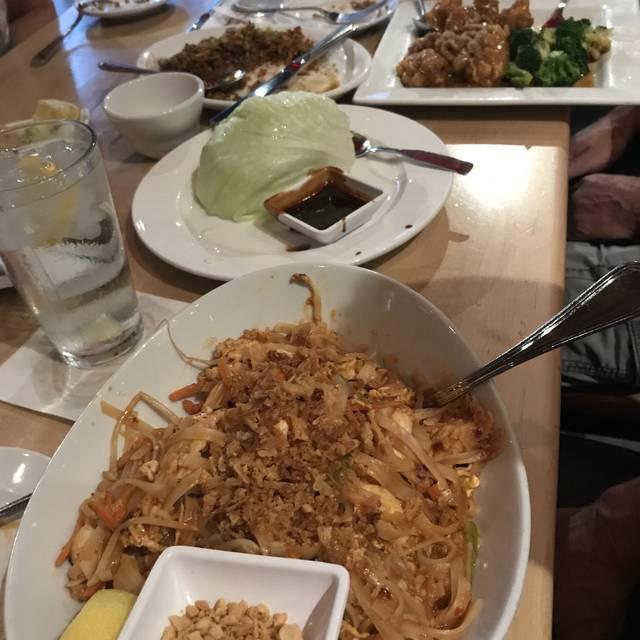 Hakka Chow, Winston-Salem, NC