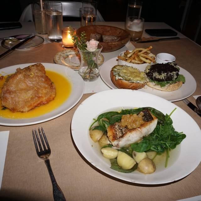 ABC Kitchen Restaurant - New York, NY