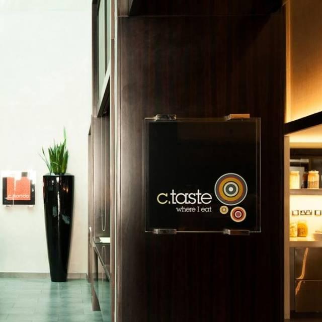 C.Taste Restaurant - Centro Barsha, Dubai, Dubai