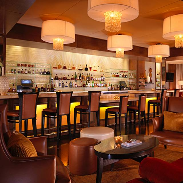 Bar - Bar Nineteen 12 @ The Beverly Hills Hotel, Beverly Hills, CA