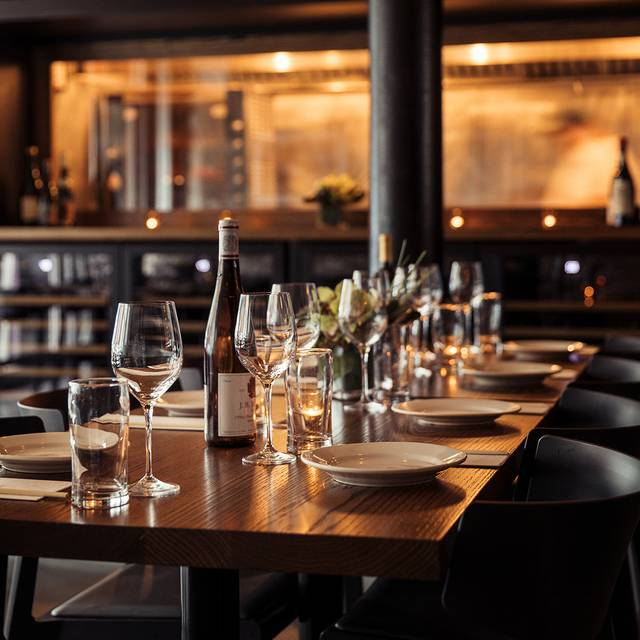 Momofuku Ssäm Bar, New York, NY