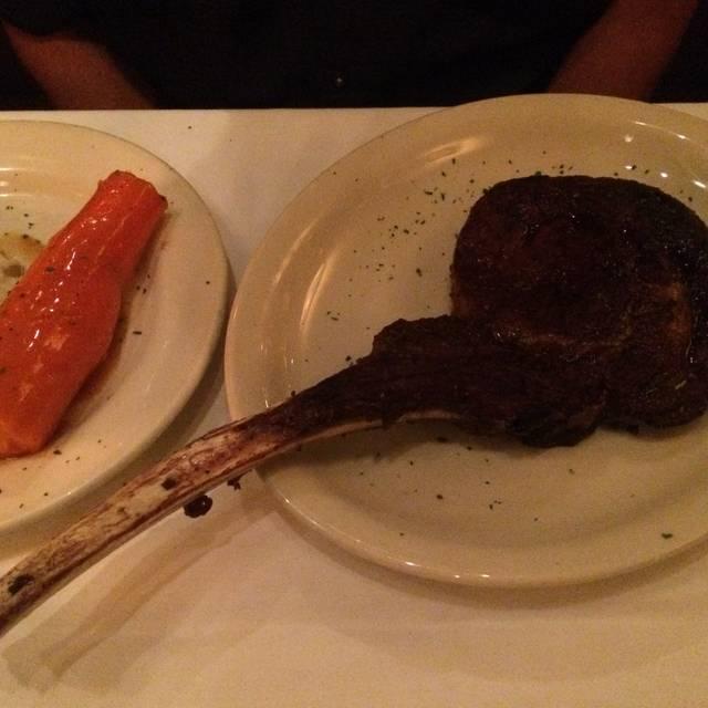 Bob's Steak & Chop House - Grapevine, Grapevine, TX
