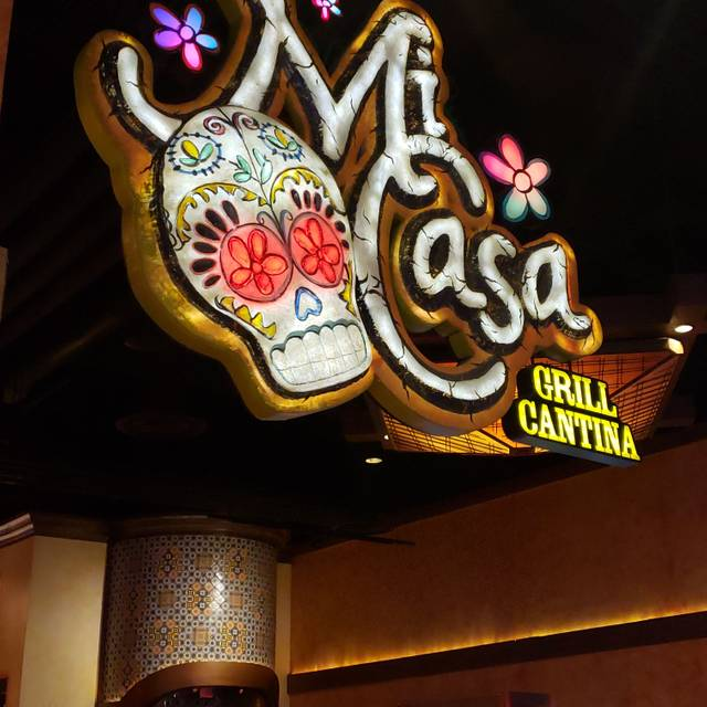 Mi Casa Grill Cantina, Las Vegas, NV