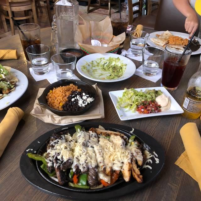 El Patron Restaurante Mexicano, Orlando, FL