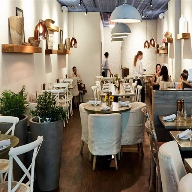 Divya's Kitchen, New York, NY