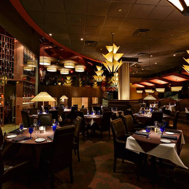 Perry's Steakhouse & Grille - Uptown Dallas, Dallas, TX