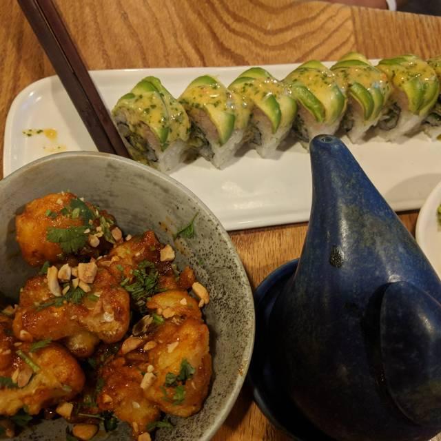 Bamboo Sushi SW, Portland, OR