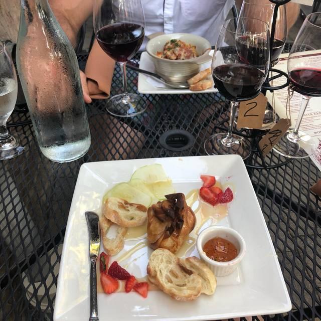 The Wine Bistro - Upper Arlington, Columbus, OH
