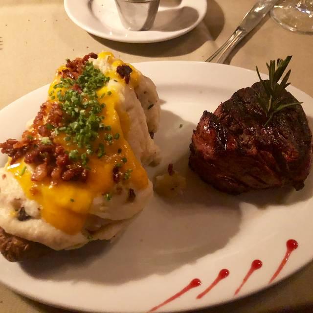 Holdren's Steaks & Seafood, Santa Barbara, CA