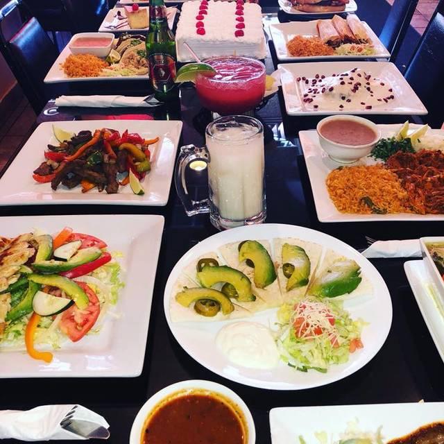 Senor Lopez Mexican Restaurant, Detroit, MI